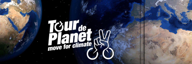 Tour de Planet
